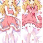 Taie d'oreiller de Yamada Elf – Eromanga Sensei