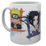 Mug Cup de Naruto & Sasuke  – Naruto Shippuden