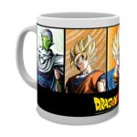 Mug cup de Dragon Ball Z