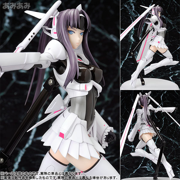 Figurine PHANTOM QUEEN EX-Xecty – Shining Hearts