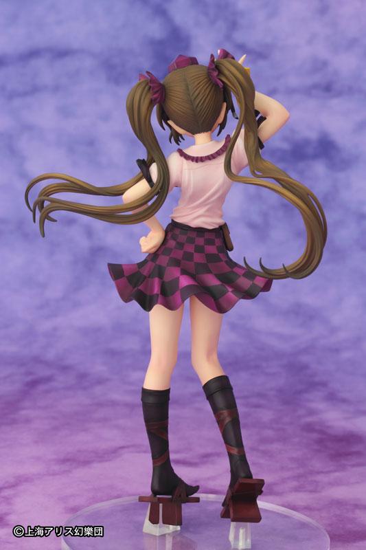 Figurine Himekaidou Hatate – Touhou Project