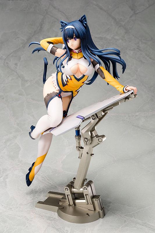 Figurine Mike Ranjenu Nora – Ulthar no Yuuutsu