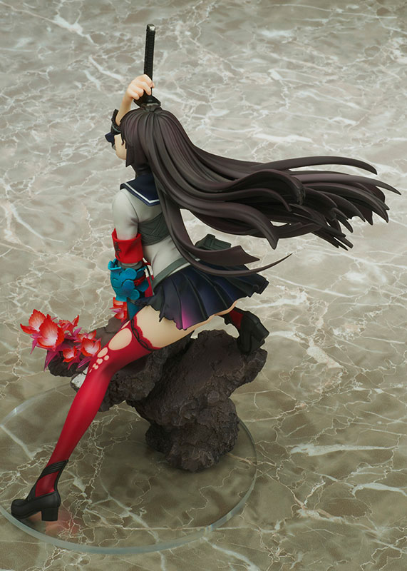 Figurine Samurai – 7th Dragon 2020