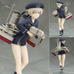 Figurine Z1 – Kantai Collection ~Kan Colle~