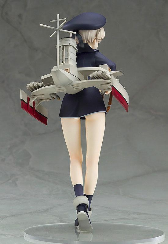 Figurine Z1 – Kantai Collection ~Kan Colle~