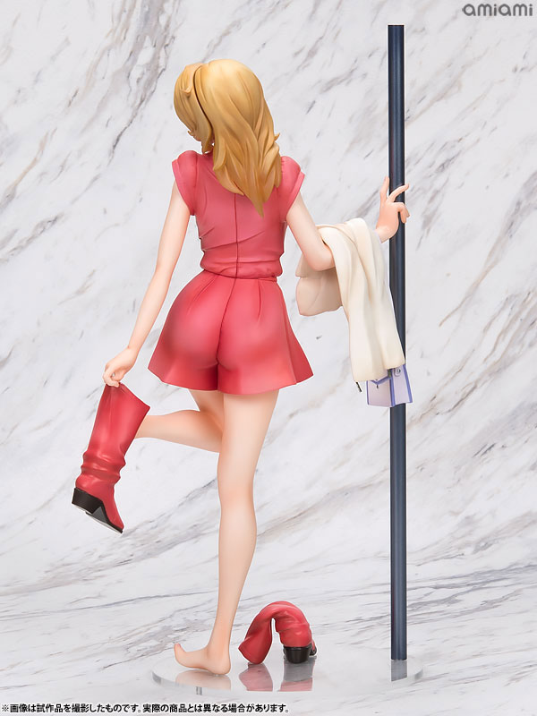 Figurine Mori Yuki – Uchuu Senkan Yamato 2202: Ai no Senshi-tachi