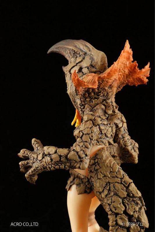 Figurine Agira – Ultraseven