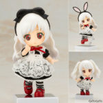 Figurine Alice Noir