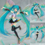 "Hatsune Miku: 10th Anniversary Ver. Memorial Box + 390 Pages ""Hatsune Miku Archive"" Commemorative Book (Format A4) – Vocaloid"