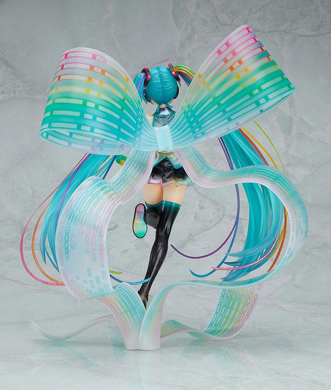 Hatsune Miku: 10th Anniversary – Vocaloid