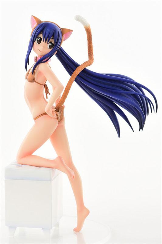 Figurine Wendy Marvell – Fairy Tail