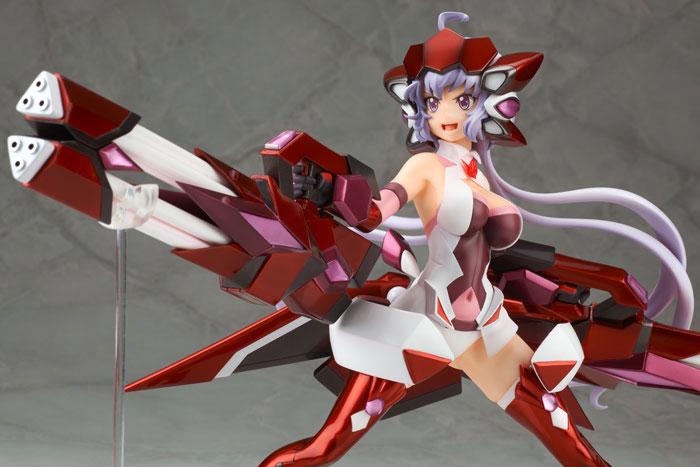 Figurine Yukine Chris – Senki Zesshou Symphogear GX
