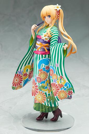 Figurine Sawamura Spencer Eriri – Saenai Heroine no Sodatekata