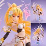 Figurine Shirokiite Nunnally – Sennen Sensou Aigis
