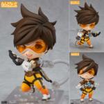 Figurine Nendoroid Tracer – Overwatch