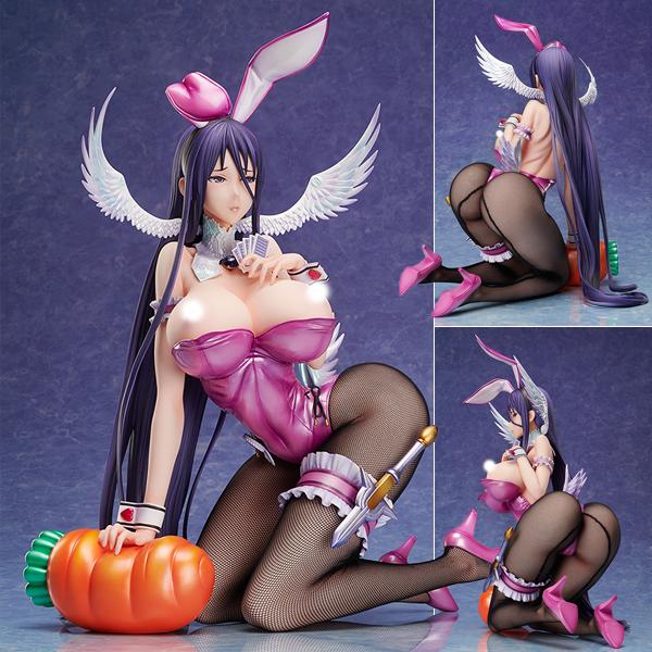 Figurine Suzuhara Misae (Limited + Exclusive ) – Mahou Shoujo