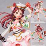 Figurine Sakurauchi Riko (Limited + Exclusive) – Love Live! Sunshine!!