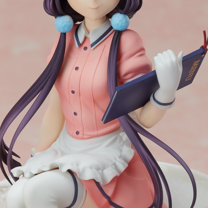 Figurine Sakuranomiya Maika ( Limited + Exclusive) – Blend S