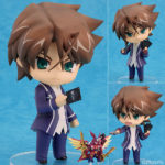 Figurine Kai Toshiki – Cardfight!! Vanguard