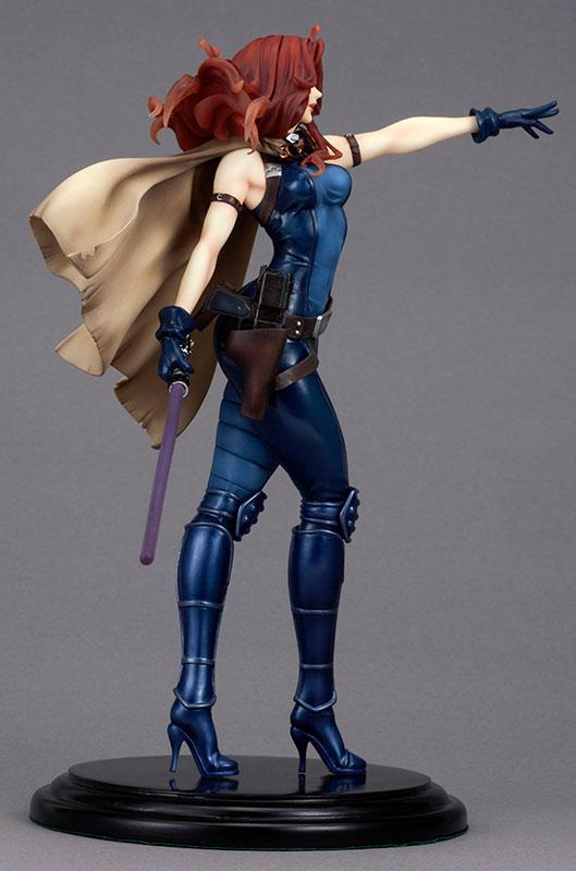 Figurine Mara Jade – Star Wars, Star Wars Legends