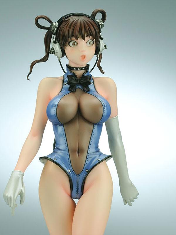Figurine Sound Pretty – Tsukasa Bullet