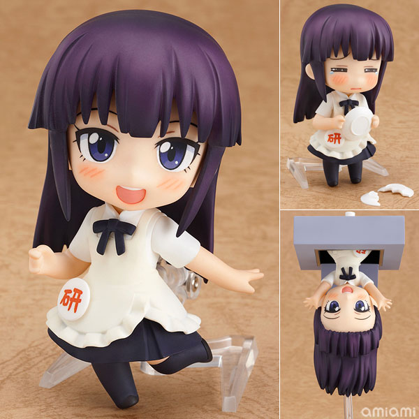 Figurine Nendoroid Yamada Aoi – Working!!