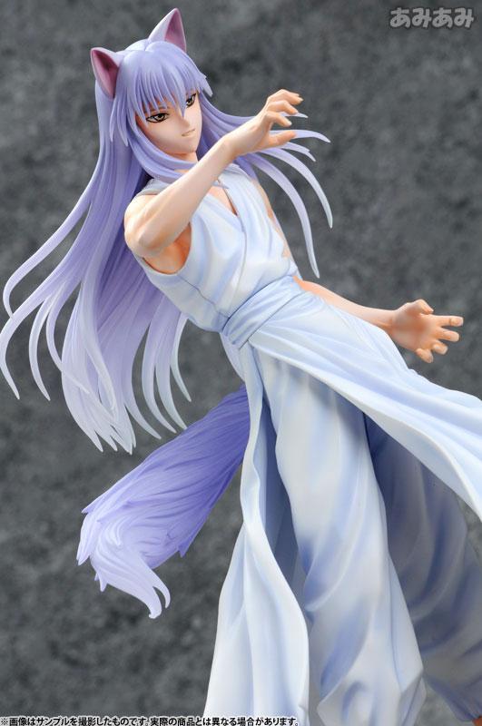 Figurine Youko Kurama – Yu Yu Hakusho