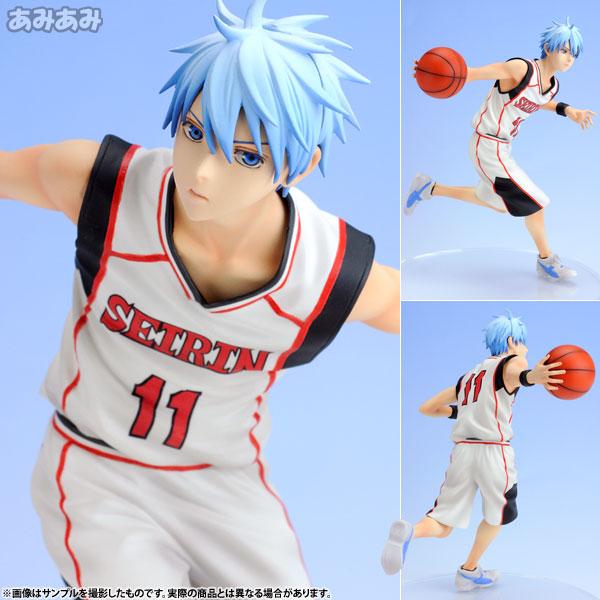 Figurine Kuroko Tetsuya – Kuroko no Basket