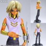 Figurine Marik Ishtar – Yu-Gi-Oh! Duel Monsters