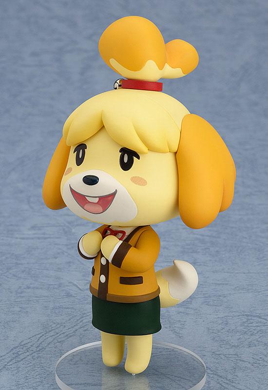 Figurine Nendoroid Shizue – Tobidase Doubutsu no Mori