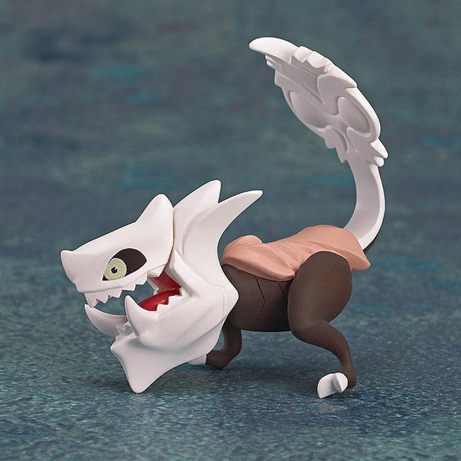 Figurine Nendoroid Alisa Ilinichina Amiella – God Eater 2