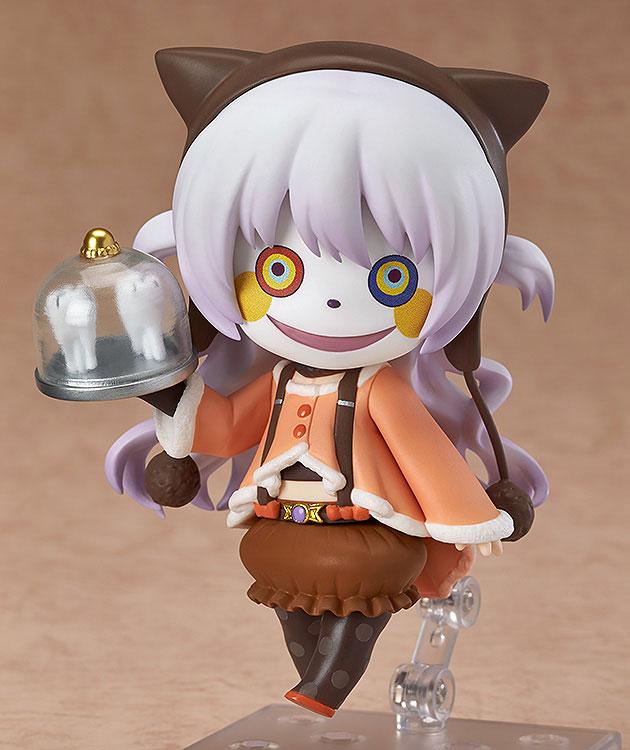 Figurine Nendoroid Momoe Nagisa – Gekijouban Mahou Shoujo Madoka★Magica: Hangyaku no Monogatari