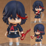 Figurine Nendoroid Matoi Ryuuko – Kill la Kill