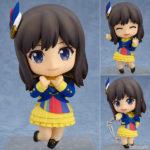 Figurine Shimada Mayu – Wake Up, Girls!