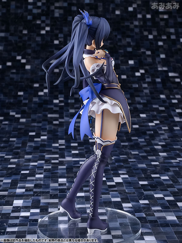 Figurine Noire – Choujigen Game Neptune
