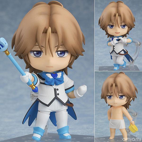Figurine Nendoroid Yufuin En – Binan Koukou Chikyuu Boueibu Love!