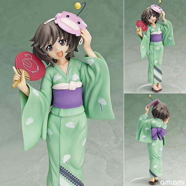 Figurine Akiyama Yukari – Girls und Panzer