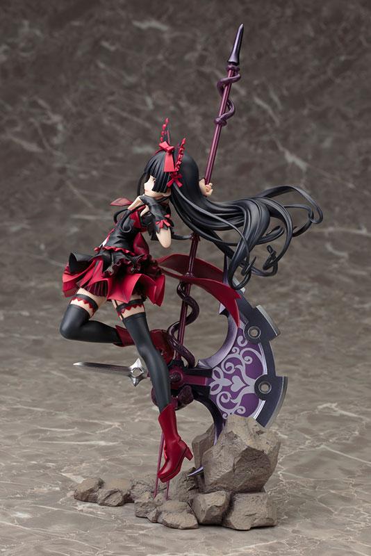 Figurine Rory Mercury – Gate: Jieitai Kanochi nite, Kaku Tatakaeri