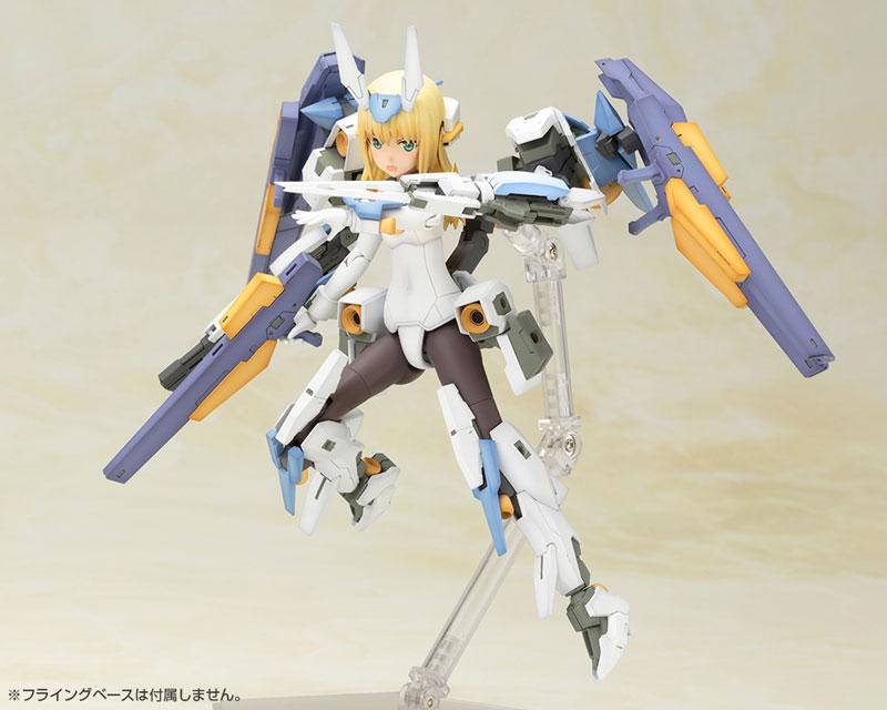 Figurine Baselard – Frame Arms Girl