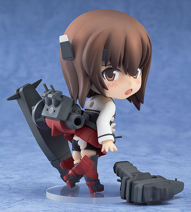 Figurine Nendoroid Taihou – Kantai Collection ~Kan Colle~