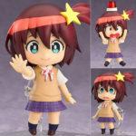 Figurine Nendoroid Luluco – Uchuu Patrol Luluco