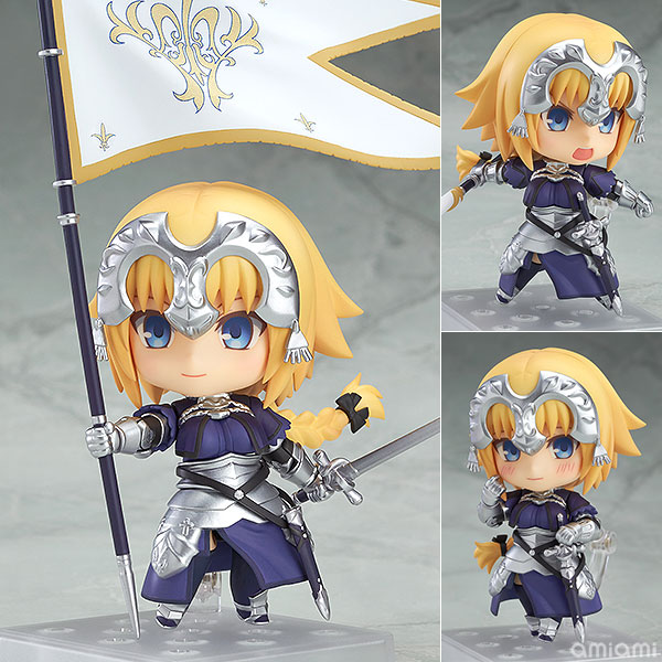 Figurine Nendoroid Jeanne d'Arc – Fate/Grand Order