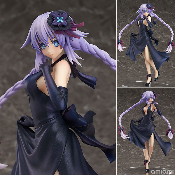 Figurine Purple Heart – Choujigen Game Neptune: The Animation