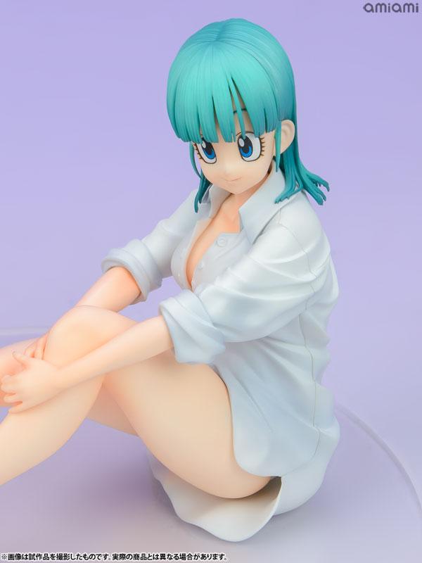 Figurine Bulma – Dragon Ball