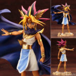 Figurine Atem (Yami Yugi) – Yu-Gi-Oh! Duel Monsters