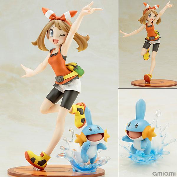 Figurine Haruka – Pokemon