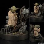 Figurine Yoda – Star Wars: Episode V – The Empire Strikes Back