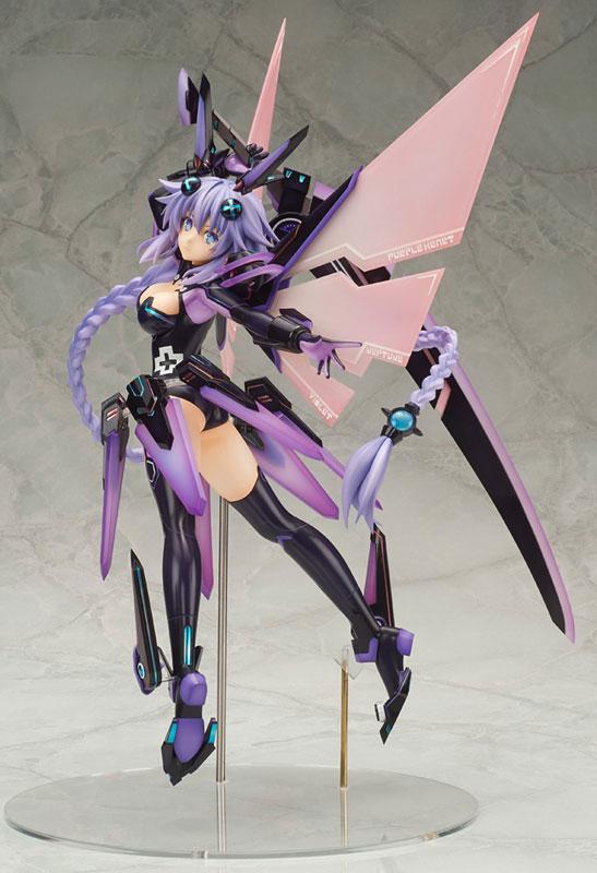 Figurine Purple Heart – Choujigen Game Neptune: The Animation