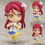 Figurine Nendoroid Sakurauchi Riko – Love Live! Sunshine!!