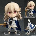 Figurine Nendoroid Kamui – Fire Emblem If